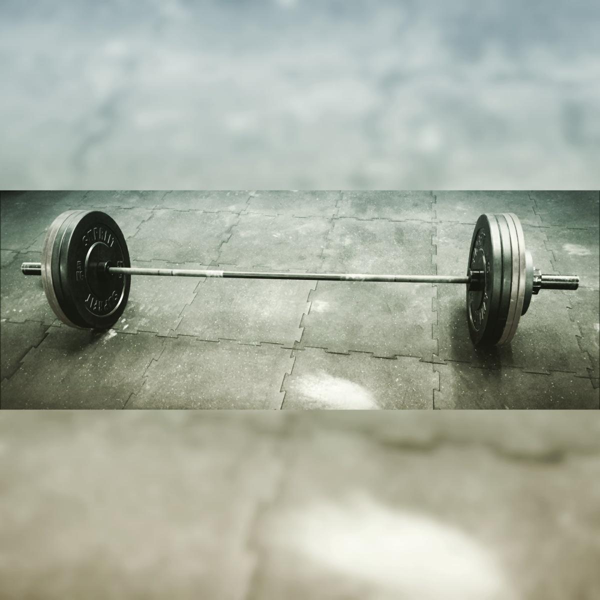 Schwere Gewichte VS Leichte Gewichte